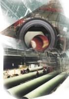 Трубы стальные сварные спиральношовные